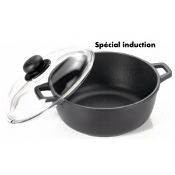Casserole - Induction 6L